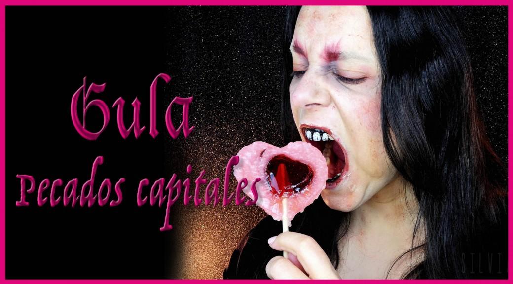 Pecados Capitales Gula efectos especiales