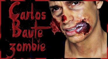 Transformo a Carlos Baute en zombie
