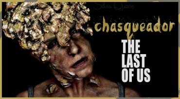Maquillaje Chasqueador de The Last of Us