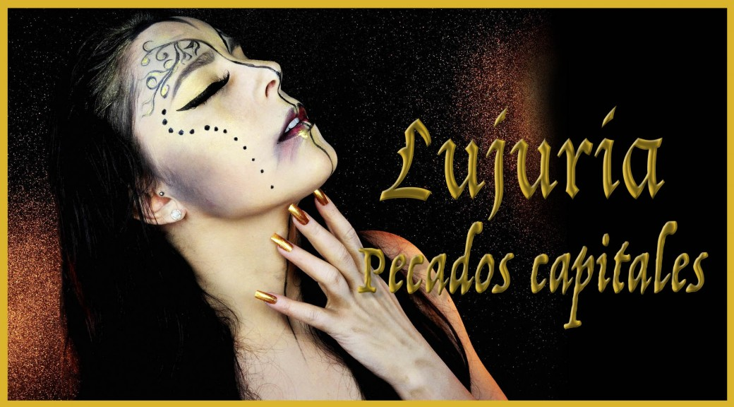 Lust Deadly Sins special effects makeup