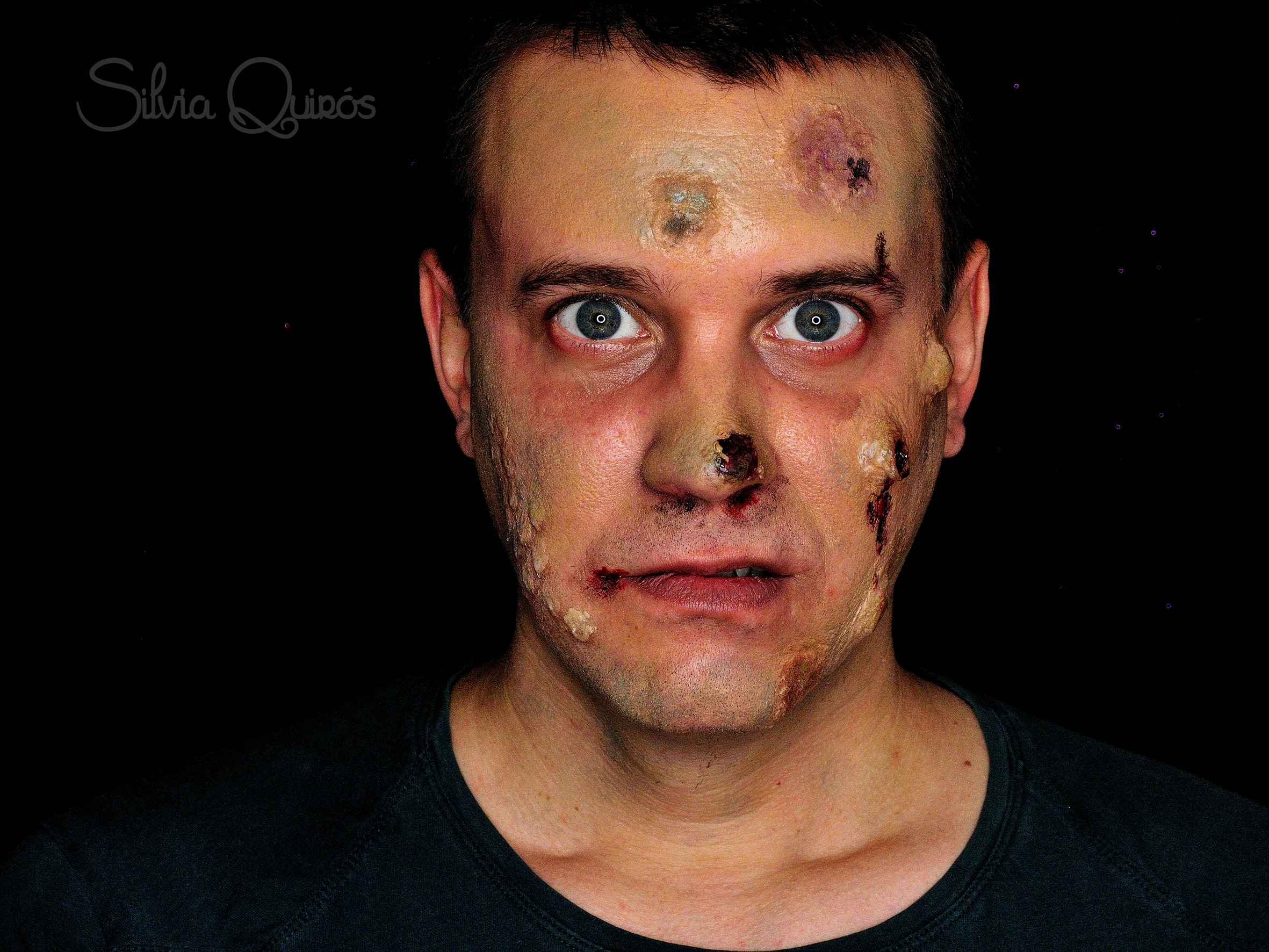 Transformo en zombie a Tiparraco