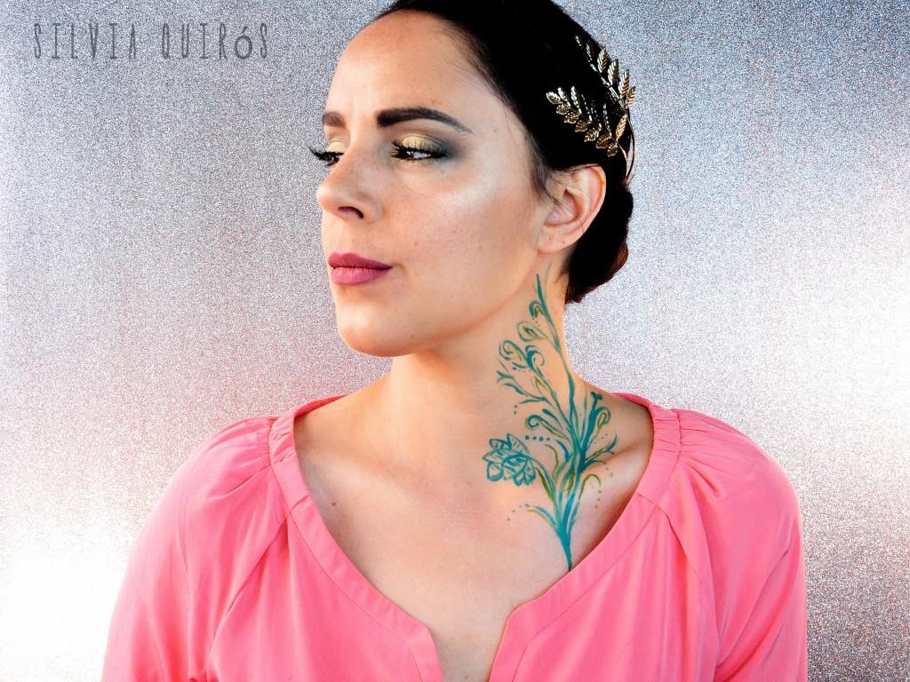 Diosas Mitológicas Venus Maquillaje efectos especiales