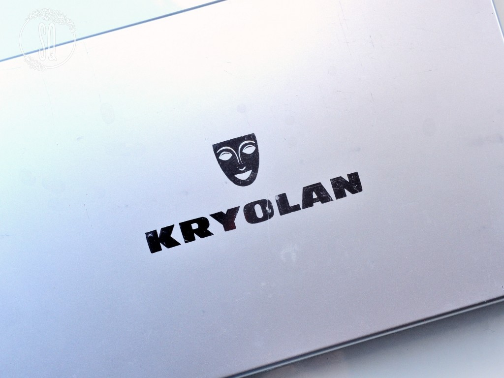 Kryolan Cream Colors