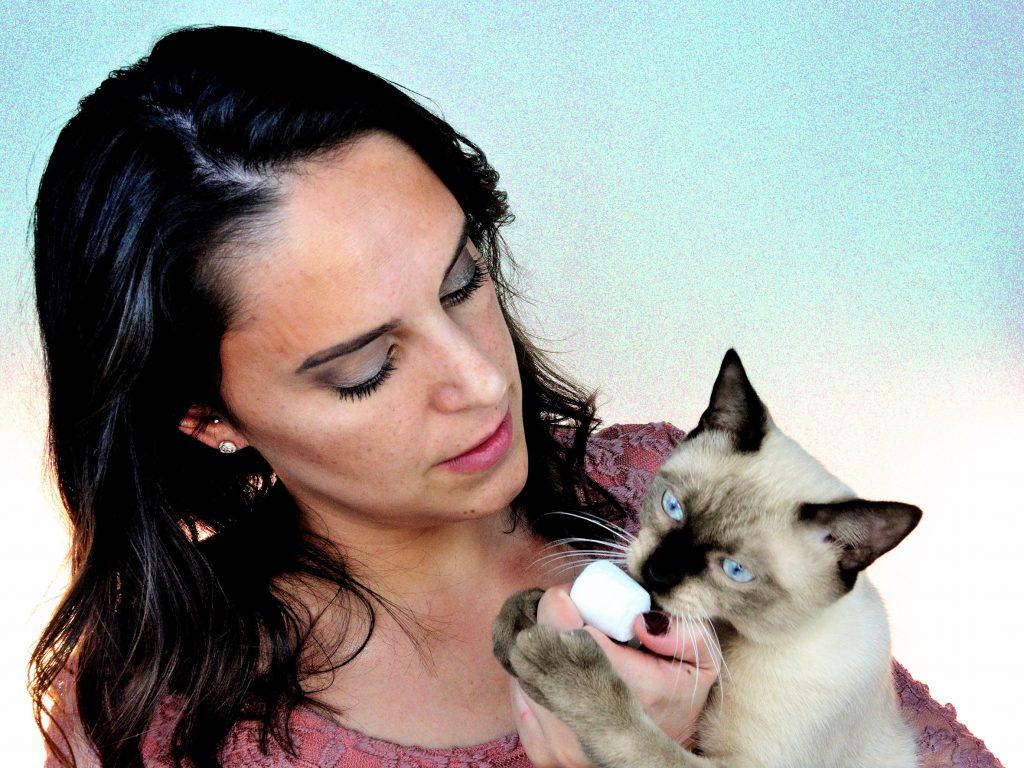 Tag de la mascota con mi amor Leto