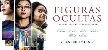 Figuras Ocultas, una historia de mujeres luchadoras