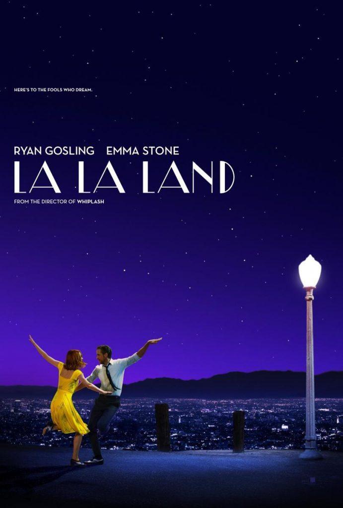 La La Land, espectacular película de Damien Chazelle