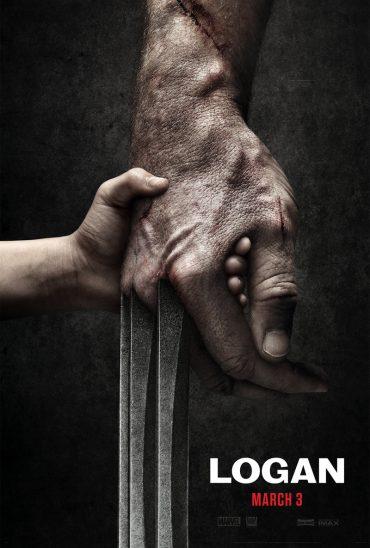 Logan, vulnerable y humano como nunca
