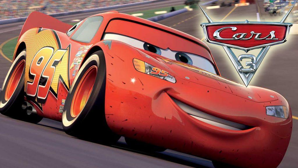 Cars 3, pasado, presente y futuro de Rayo McQueen