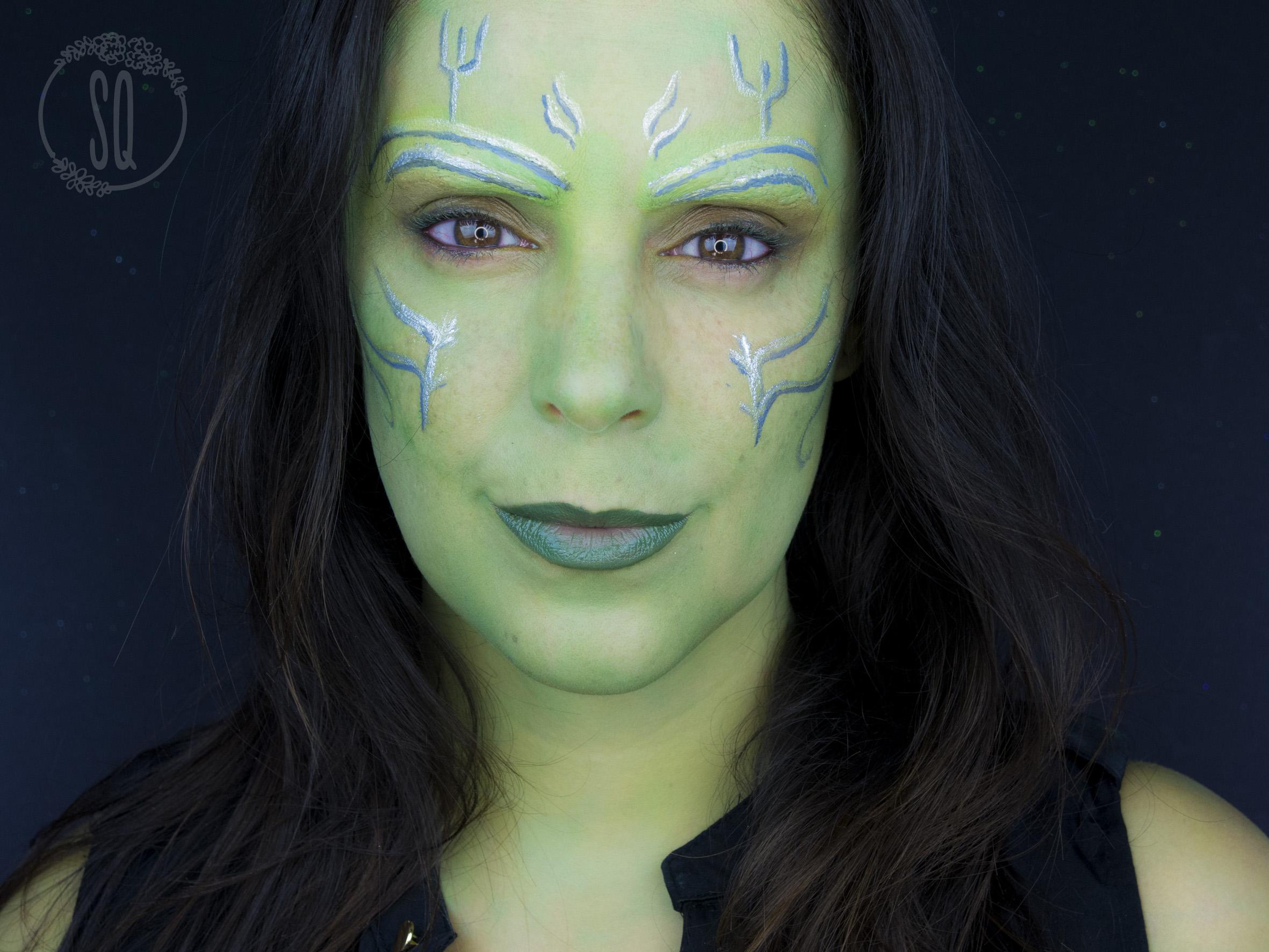 Kryolan Aquacolor Makeup Tutorial Mugeek Vidalondon