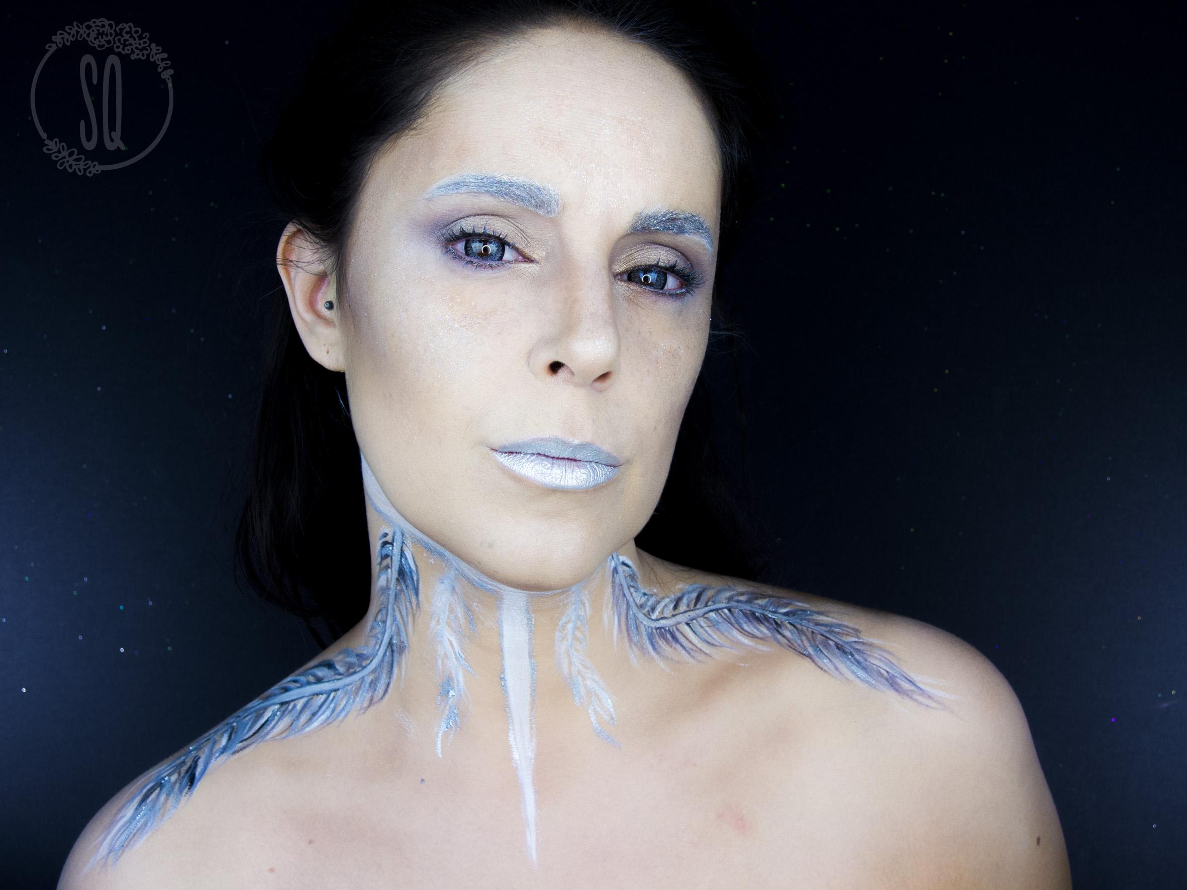 Angel Makeup Tutorial Silvia Quir 243 S