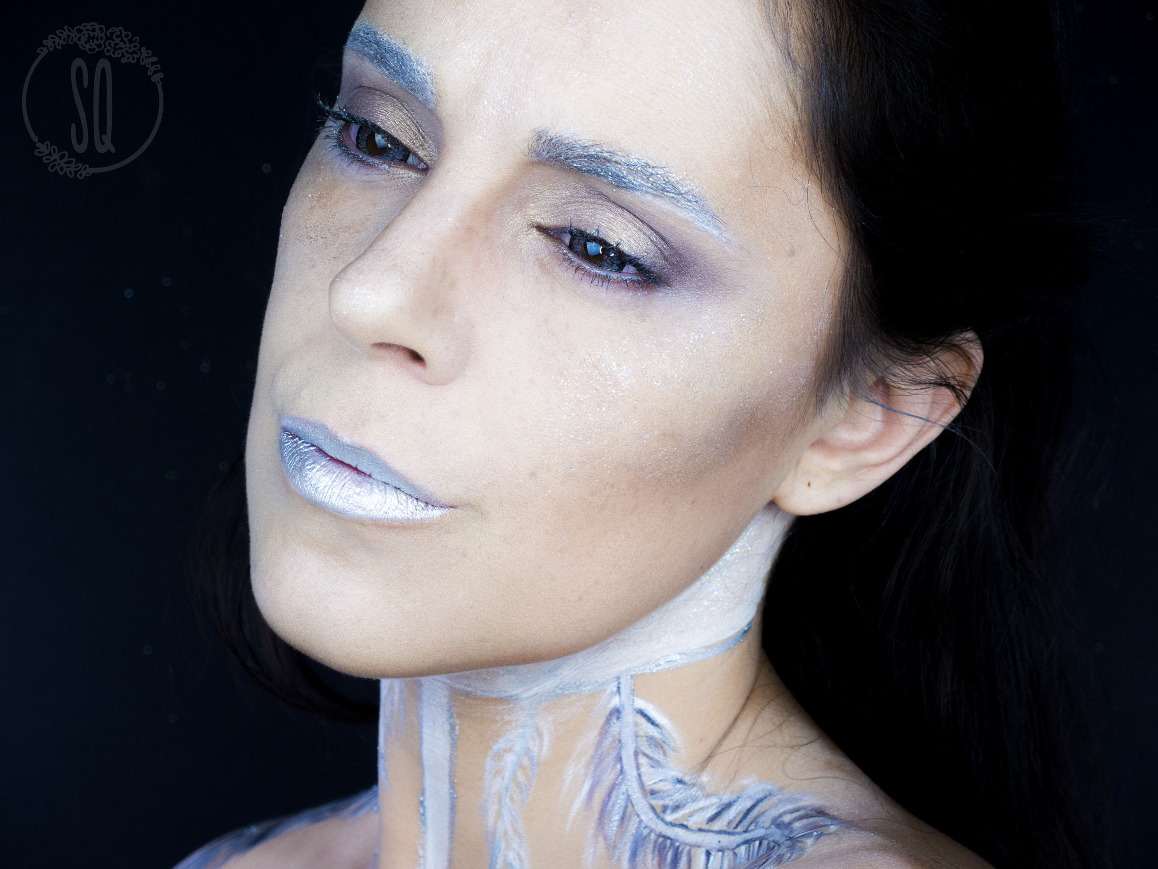 Angel Makeup Tutorial Silvia Quir 243 S