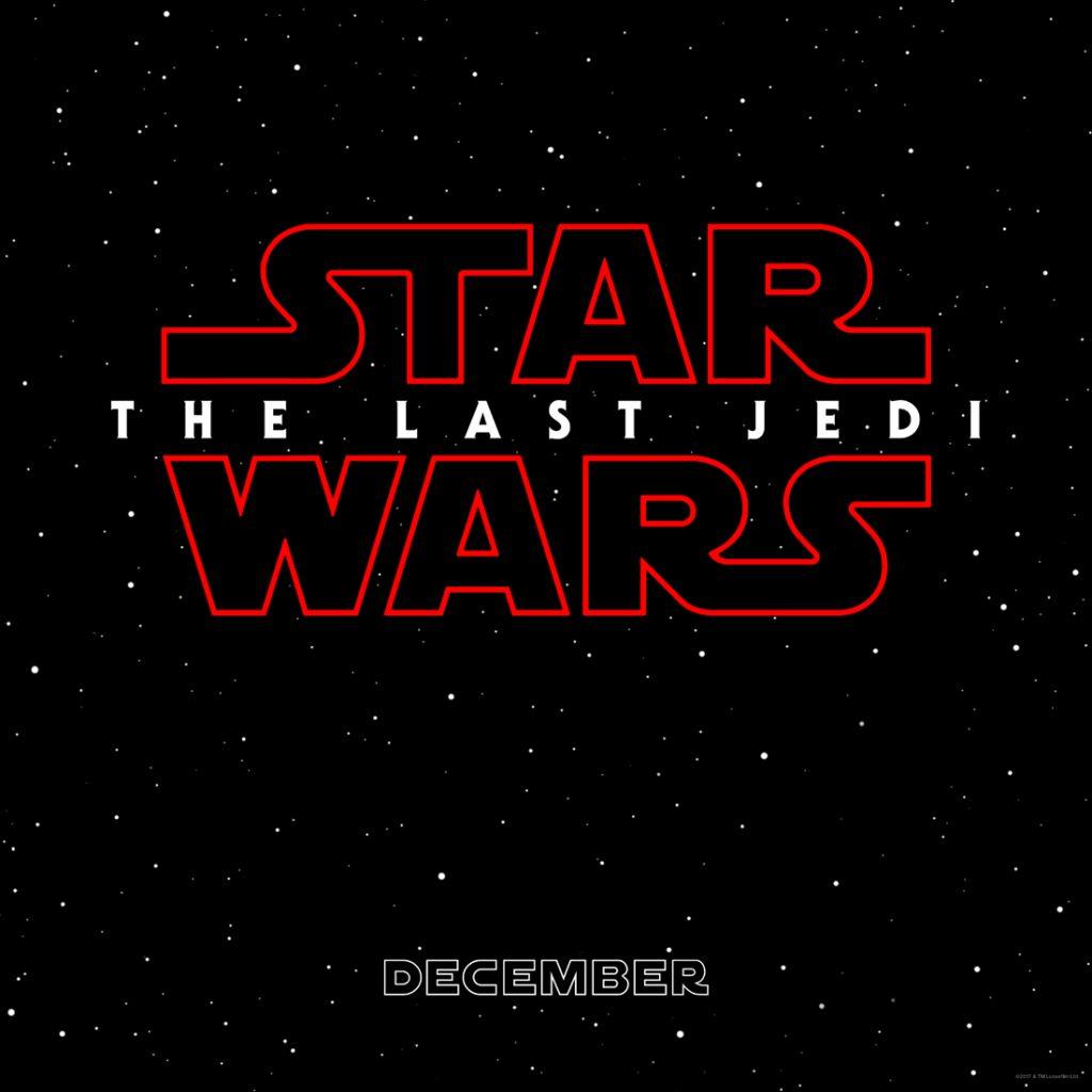 Star Wars el último Jedi