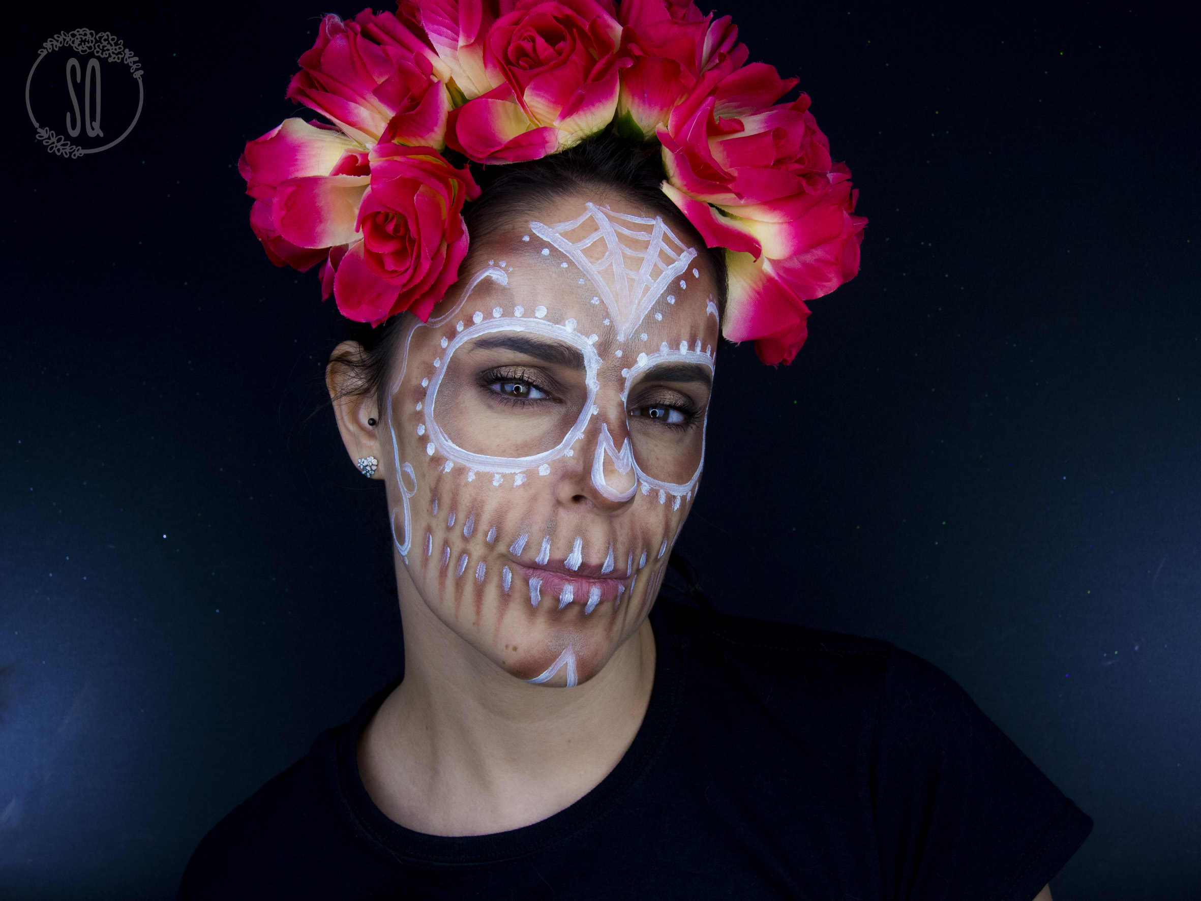 What you need to know about makeup Calavera?