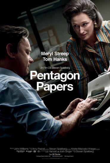 Los archivos del Pentágono