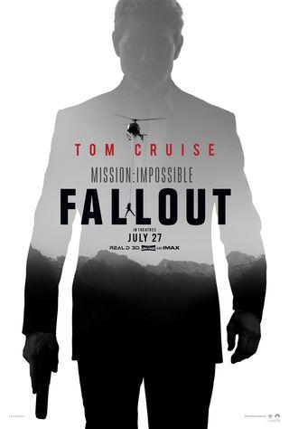 Misión Imposible Fallout, la más humana de todas las misiones